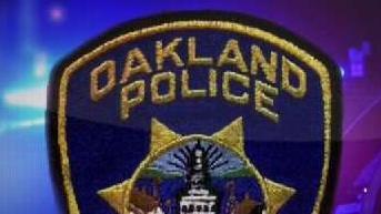 Oakland_Police_SUV_Stolen