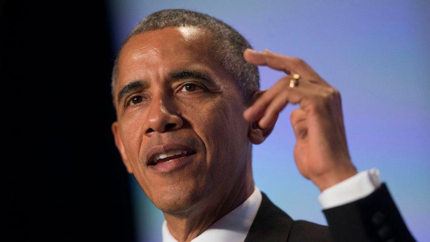 Obama Commutations