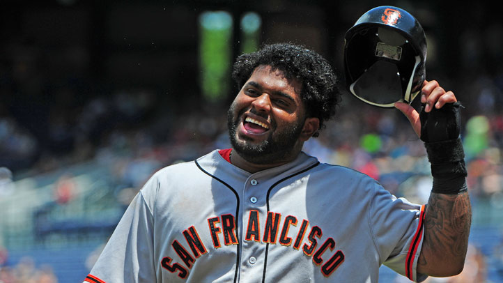 Pablo_Sandoval_First_Base_Giants_Brandon_Belt_Bruce_Bochy