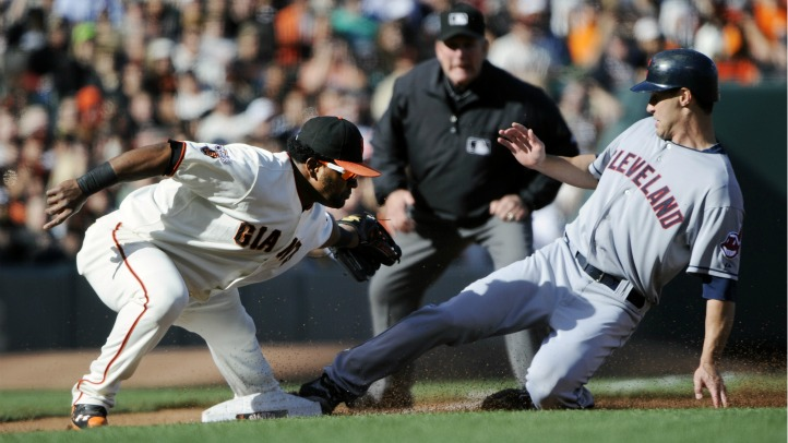 Pablo_Sandoval_Quad_Injury_Giants_Indians