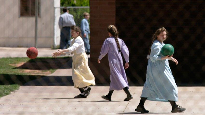 Mormon Fundametalists Raids