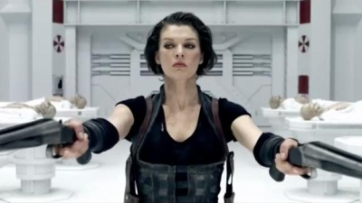 Resident Evil Afterlife Nbc Bay Area