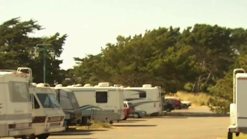 RV_Campers_Parked_Illegally_at_Berkeley_Marina_Forced_Out