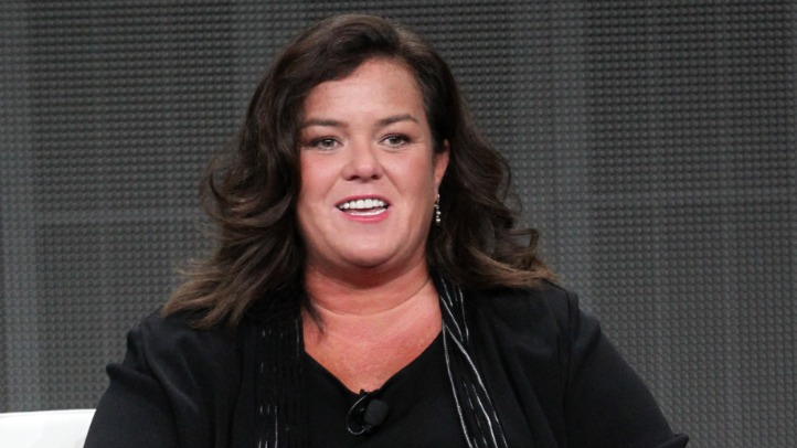Rosie O'Donnell Oprah Network