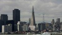 SF's Iconic Transamerica Pyramid Sells for $650 Million: Report