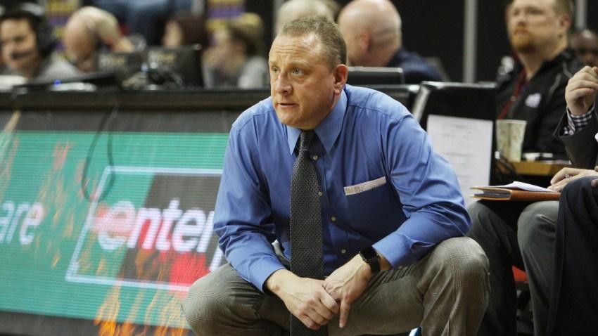 SJSU-Basketball-Coach-David