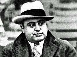 Small Al-Capone