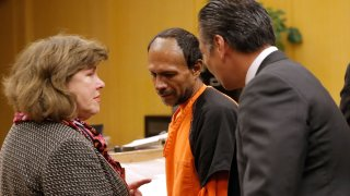 <strong> Garcia Zarate Pleads Not Guilty </strong>