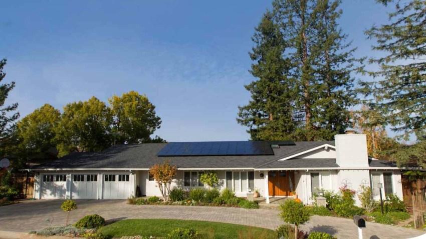 SunPower Panels Pic for SC_