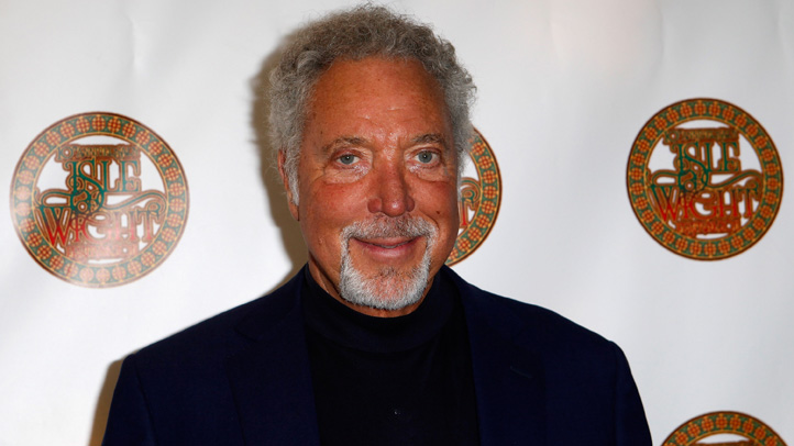 Texas-Tom Jones