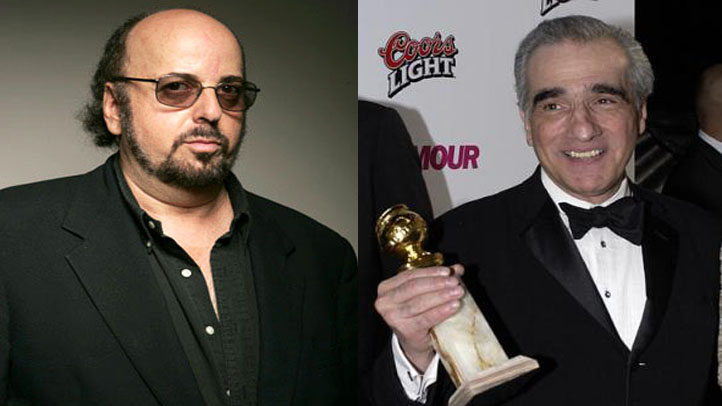 Toback Scorsese