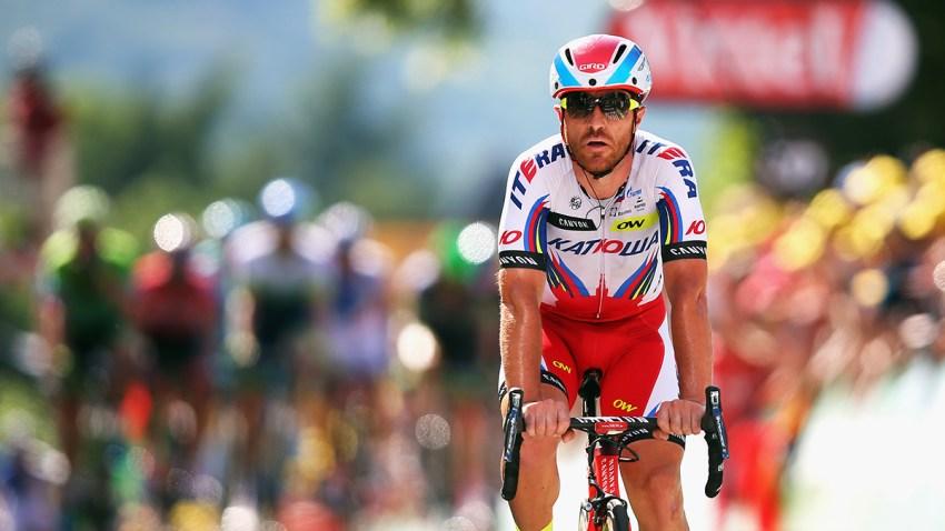 Luca Paolini Tour de France 2015