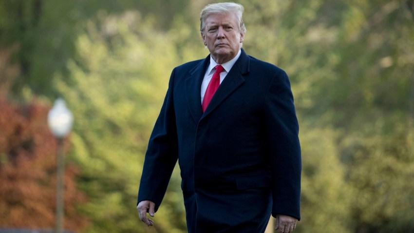 Trump Family Planning Lawsuit