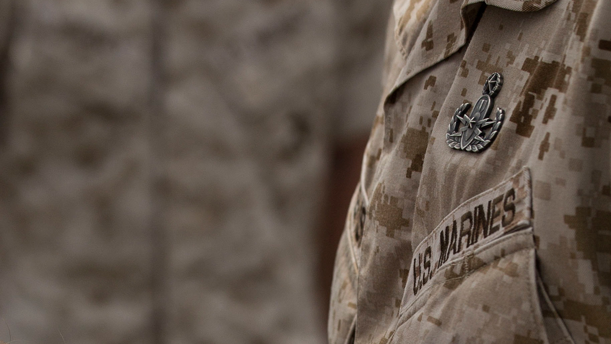 2 Marines Accused in Drug Overdose Case of Fellow Marine – NBC Bay Area
