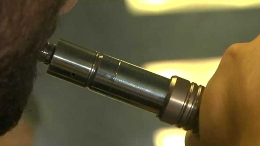 Alameda County Supervisors to Consider Vaping Ban