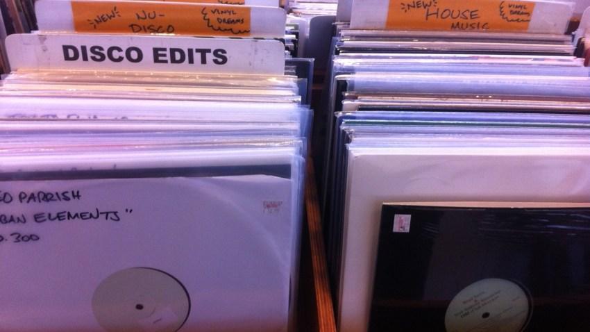 VinylDreams