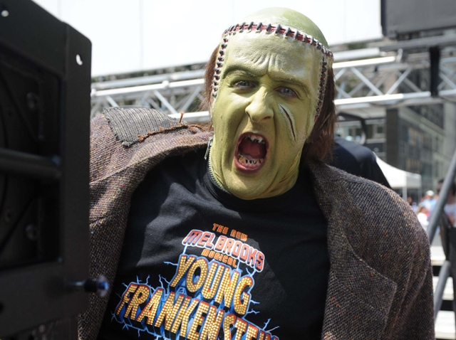 112508 Young Frankenstein