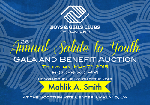 Youth Gala and Benefit