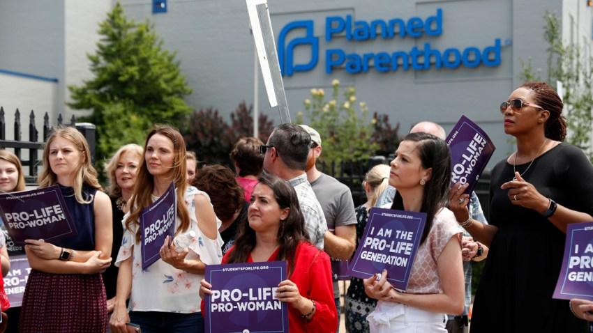 Abortion Protest Missouri