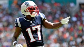 [CSNBY] NFL rumors: Patriots players, coaches would welcome Antonio Brown back