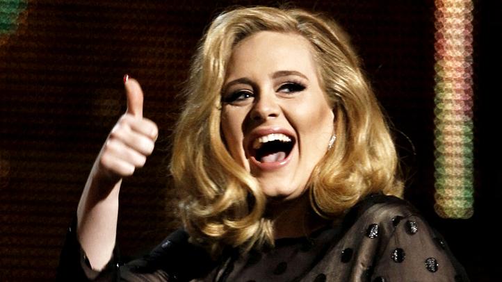 2012 Grammy Awards Show