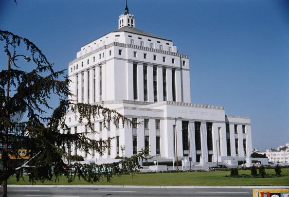 Alameda County Superior Court