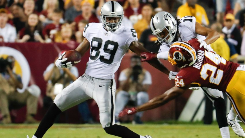 [CSNBY] Amari Cooper fighting another case of the drops
