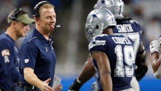 [CSNBY] NFL rumors: Amari Cooper likely won't return to Cowboys next season