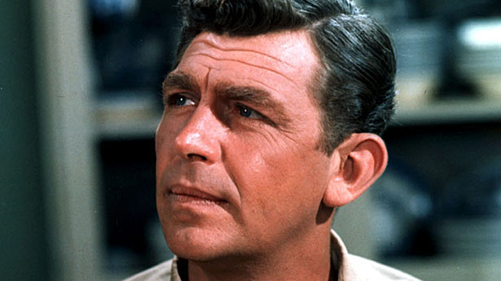 Andy Taylor - The Andy Griffith Show