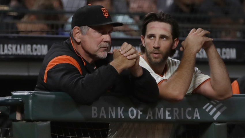 [CSNBY] Why Bochy sometimes turns to Bumgarner even when he's not starting