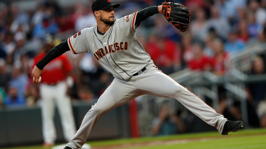 [CSNBY] As Tyler Beede struggles, opponent provides example of what can come