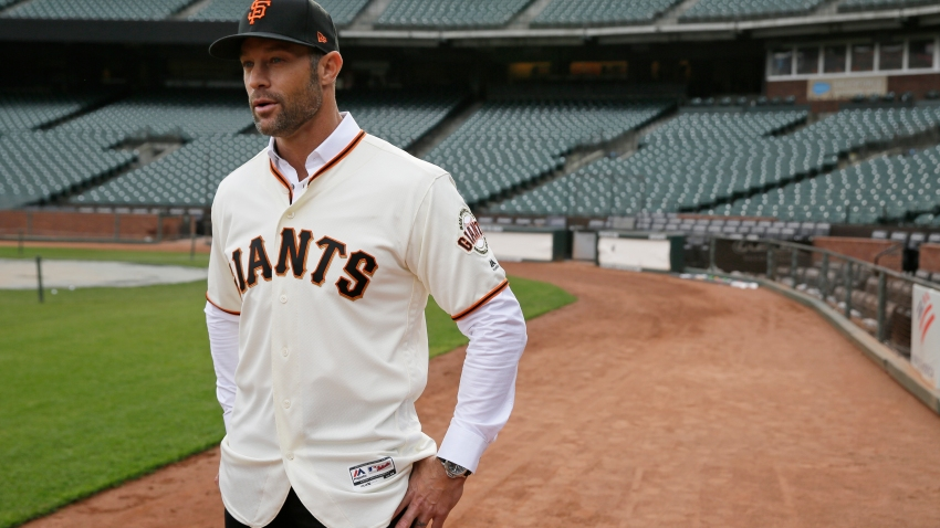 [CSNBY] Giants' Kapler, Zaidi address past allegations during unusual press conference