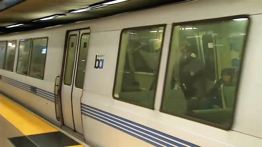 BART Board to Discuss Racial Disparities in Ticketing
