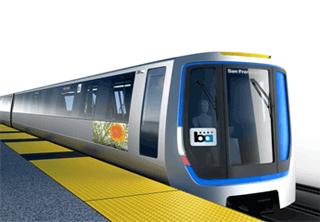 bart future train
