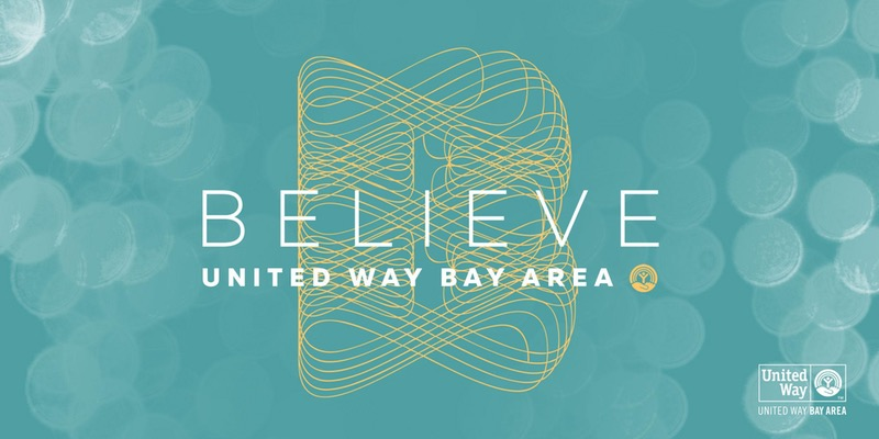 believe united way bay area