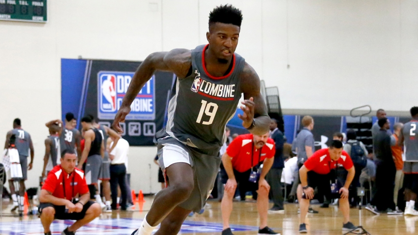 [CSNBY] Former agent Christian Dawkins to blame? Jordan Bell knows 'exactly what happened'