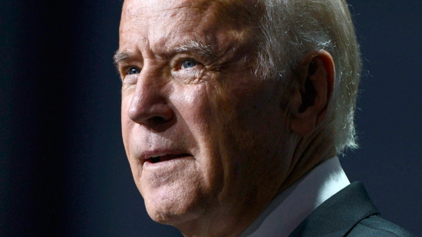 VP Joe Biden (October 2015)