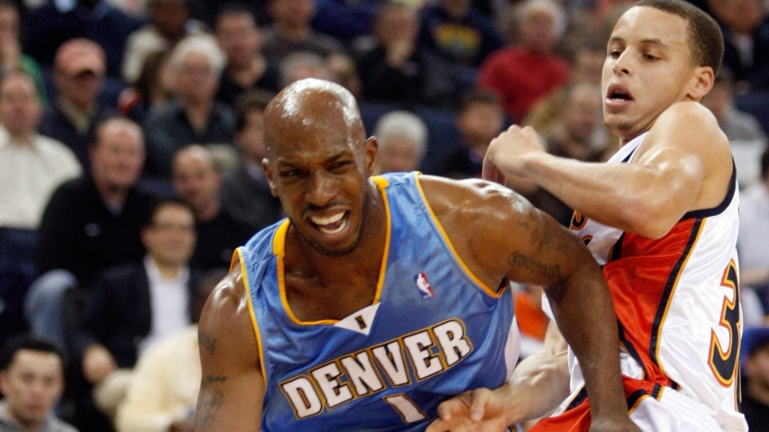 [CSNBY] Chauncey Billups: If Warriors are healthy, 'they're the best team in the world'