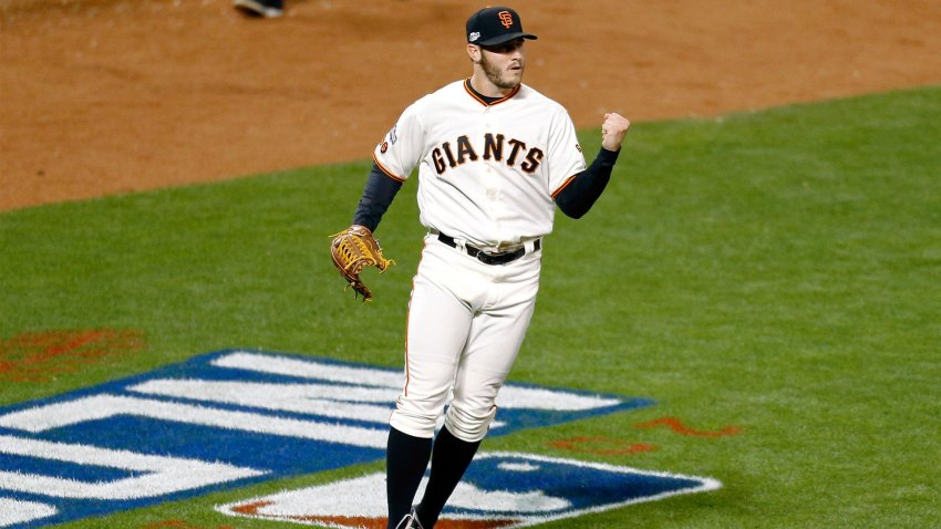 [CSNBY] Giants happy to avoid weak starting pitching market