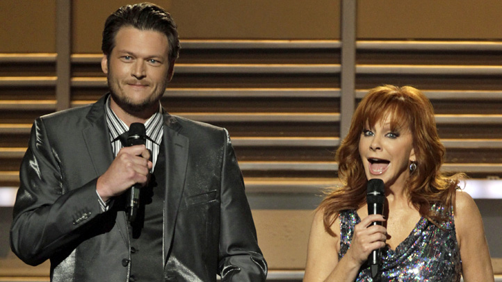 Academy of Country Music Awards Show