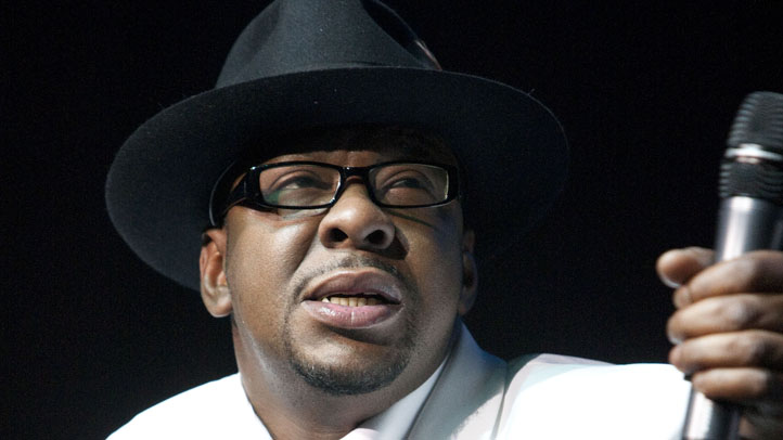 Bobby Brown alcohol rehab substance abuse drinking DUI