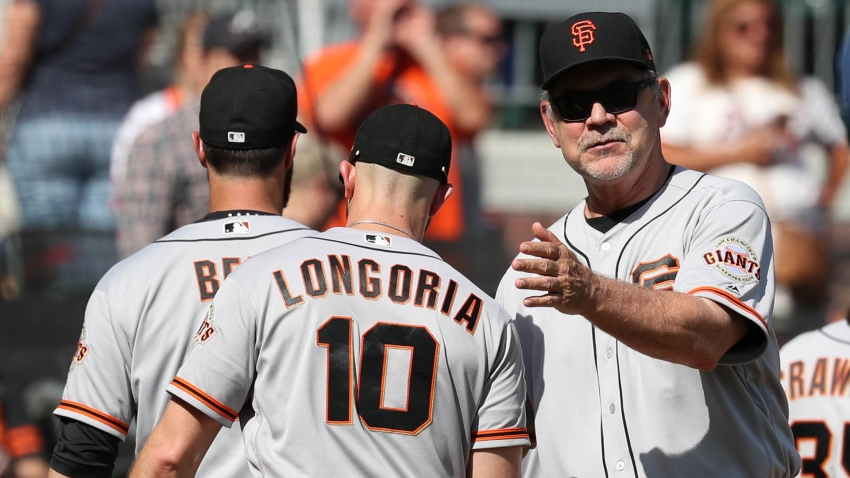 [CSNBY] Why Bruce Bochy likely will manage games next spring after retirement