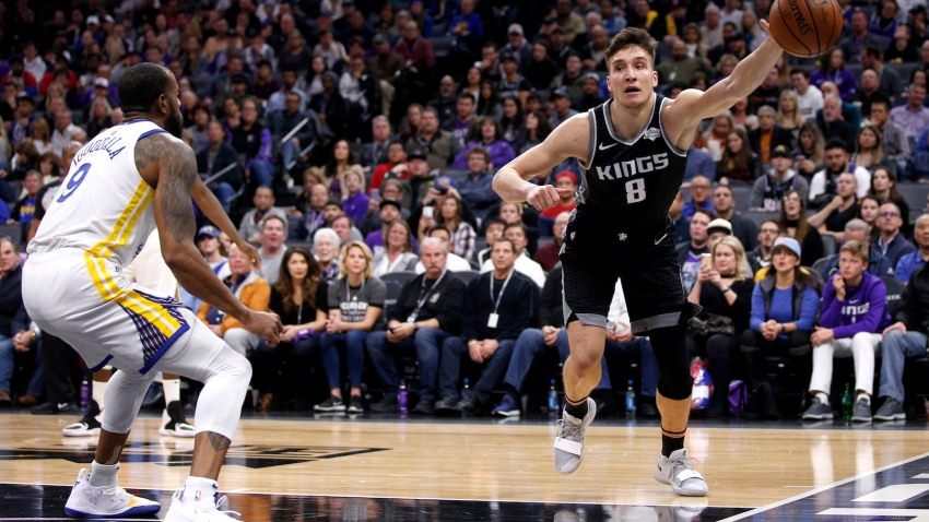 [CSNBY] Kings Under Review: Breaking down Sacramento's three losses to Warriors