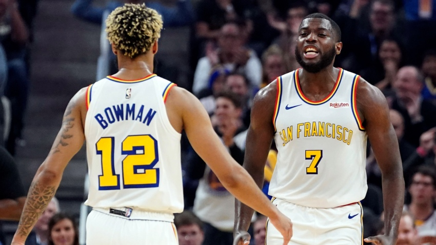 [CSNBY] How Warriors' three rookies compare to their competition around NBA