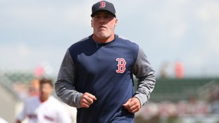 [CSNBY] Giants hire former Red Sox exec Brian Bannister as Director of Pitching