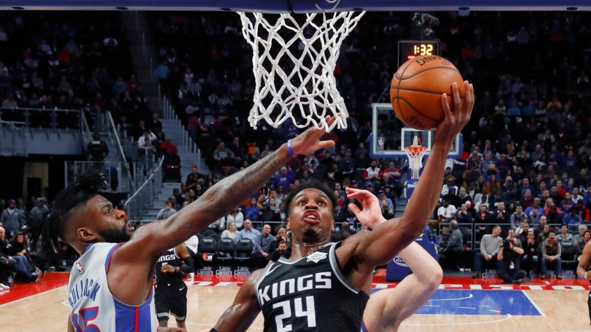 [CSNBY] Unlike James Harden, Kings' Buddy Hield plans to 'stick to the basics'