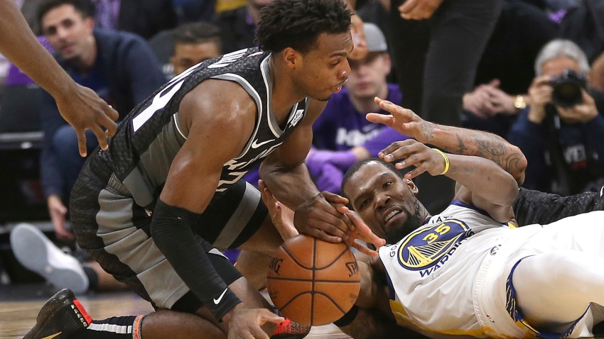 [CSNBY] Kings continuing to learn, unfazed by four-game losing streak
