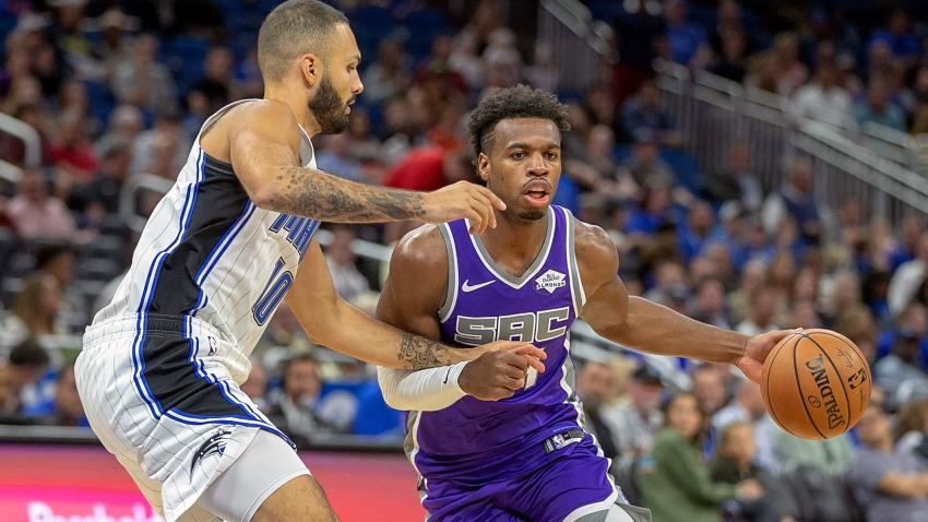[CSNBY] Kings vs. Magic watch guide: Lineups, injury report, player usage