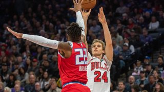 [CSNBY] Kings takeaways: What we learned in deflating 113-106 loss to Bulls