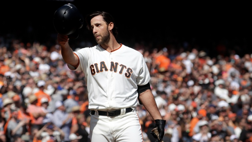 [CSNBY] MLB rumors: Free agent Madison Bumgarner prefers to stay with Giants